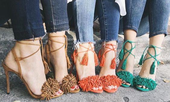 15 đôi giày đẹp như mơ khiến mọi cô gái muốn sở hữu - 15