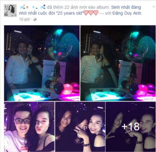 """Màn cầu hôn trong bar khiến DJ Hà thành """"đứng hình"""" - 1"""