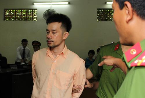 Việt kiều Úc vận chuyển 3,5 kg ma túy lãnh án tử - 1
