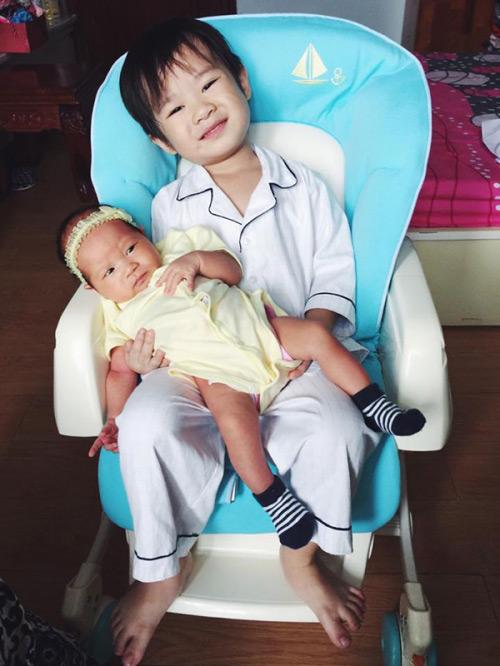 Lý do gia đình Lý Hải - Minh Hà được fan yêu mến - 10