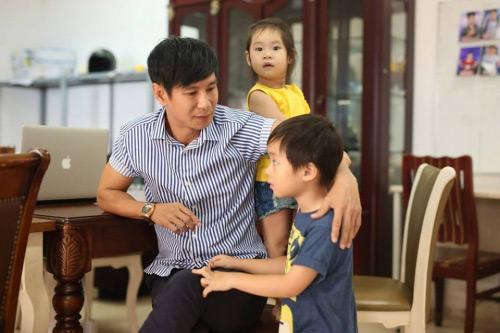 Lý do gia đình Lý Hải - Minh Hà được fan yêu mến - 2