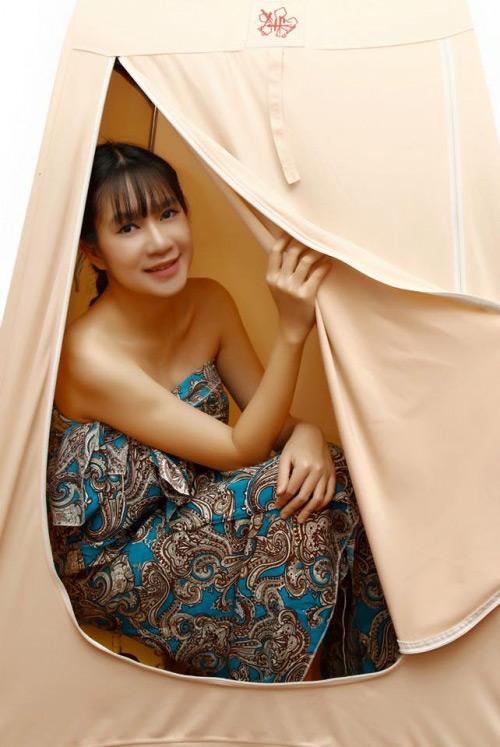 Lý do gia đình Lý Hải - Minh Hà được fan yêu mến - 5