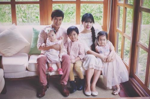 Lý do gia đình Lý Hải - Minh Hà được fan yêu mến - 7