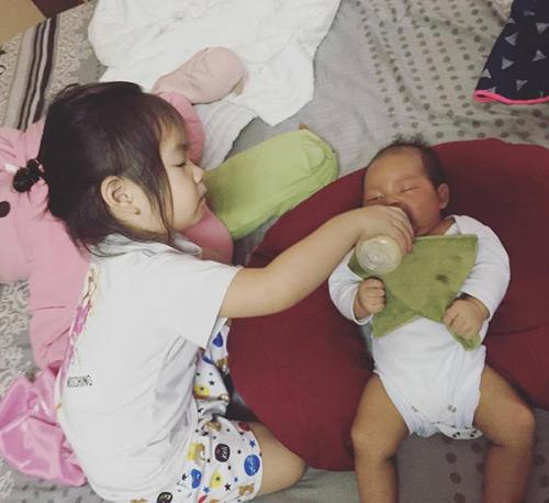 Lý do gia đình Lý Hải - Minh Hà được fan yêu mến - 9