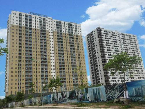 Hải Phát Land giới thiệu căn hộ 3 phòng ngủ tại Dự án Thăng Long Victory - 1