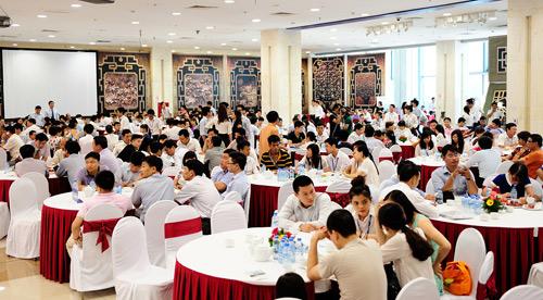 Hải Phát Land giới thiệu căn hộ 3 phòng ngủ tại Dự án Thăng Long Victory - 2
