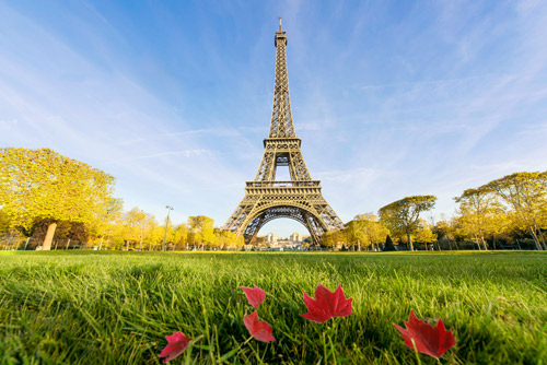 Bí quyết du lịch tiết kiệm với chùm tour Âu - Úc - Mỹ đồng giá - 3