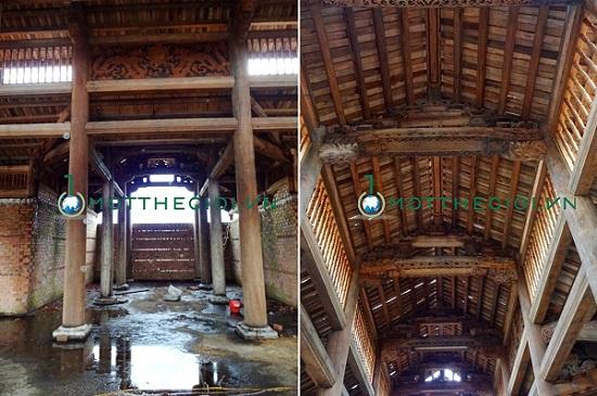 Khác biệt giữa nhà riêng và nhà thờ Tổ của Hoài Linh - 8