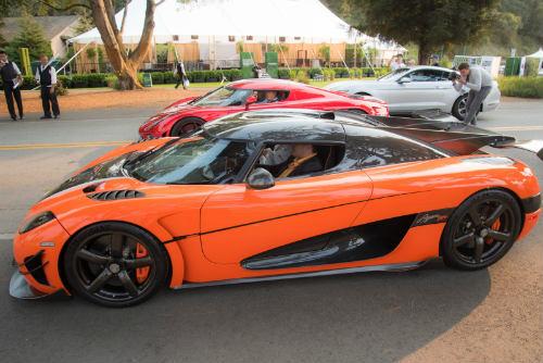 Lộ diện chủ nhân Koenigsegg Agera XS giá hàng chục tỷ đồng - 2