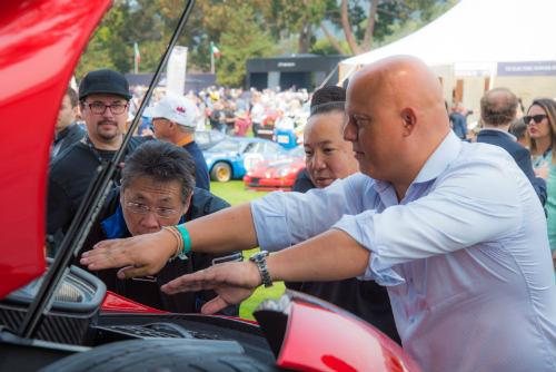 Lộ diện chủ nhân Koenigsegg Agera XS giá hàng chục tỷ đồng - 10