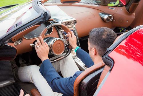 Lộ diện chủ nhân Koenigsegg Agera XS giá hàng chục tỷ đồng - 9