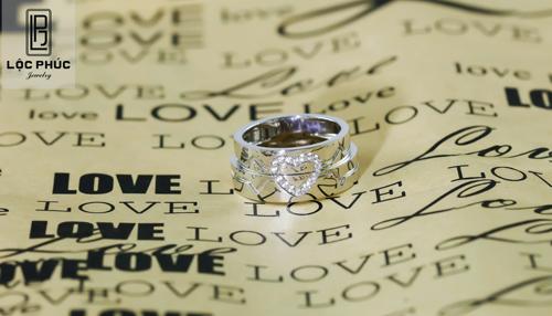 Lộc Phúc Jewelry khuyến mãi lớn mừng chuỗi showroom mới - 2
