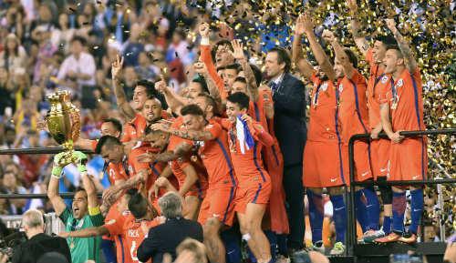 2016: Mùa hè lịch sử của Leicester, Ronaldo và Neymar - 5