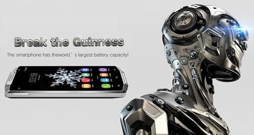 Chỉ 20 phút sạc, dùng điện thoại cả ngày bằng OUVI 10000 mAh - 2