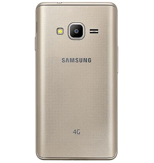 Samsung Z2 giá 1,5 triệu đồng chính thức ra mắt - 2