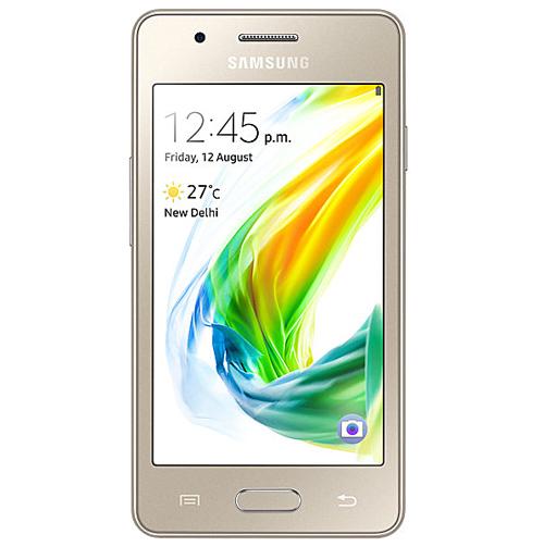 Samsung Z2 giá 1,5 triệu đồng chính thức ra mắt - 1