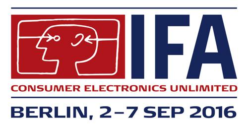 Các hãng công nghệ sẽ mang gì đến triển lãm IFA 2016? - 1