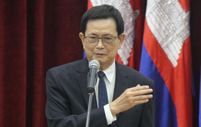 Campuchia xây đường, đưa dân đến vùng giáp biên giới VN - 2