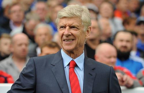 Sống cam chịu và niềm tự hào giật lùi kiểu Arsenal - 2