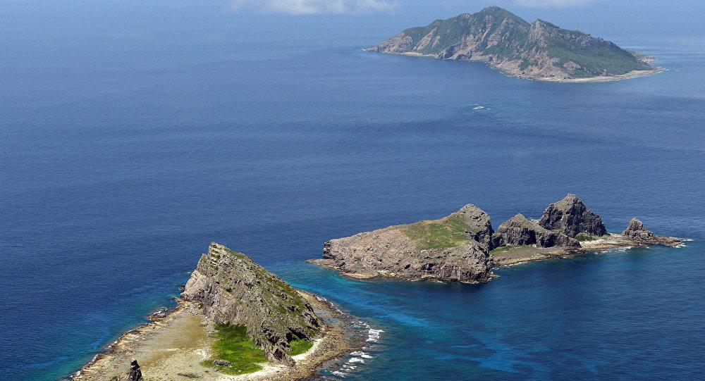 """Nhật sẽ đưa tên lửa """"khủng"""" ra gần đảo tranh chấp với TQ - 1"""