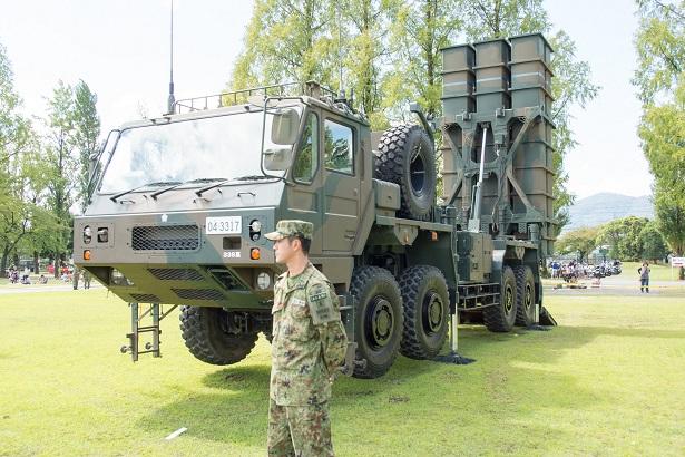 """Nhật sẽ đưa tên lửa """"khủng"""" ra gần đảo tranh chấp với TQ - 2"""