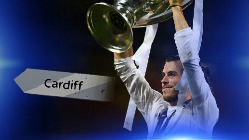 Tin HOT tối 24/8: Bale mơ vô địch cúp C1 ở quê nhà - 1