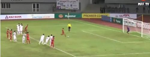 U19 Việt Nam - U19 Myanmar: Trận đấu của 2 quả penalty - 2