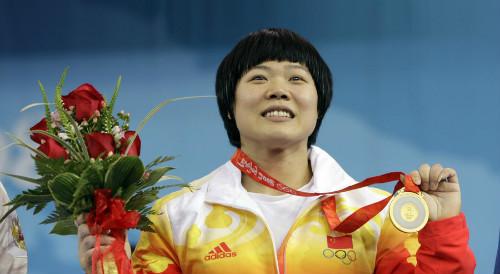 3 nhà vô địch Olympic của Trung Quốc dính doping - 1