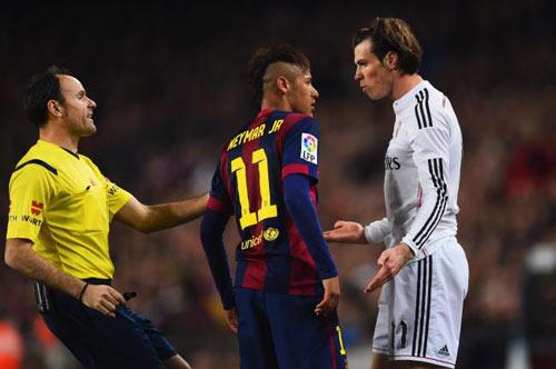 """BBC đấu MSN: """"Đấu súng"""" viễn Tây tại La Liga - 2"""