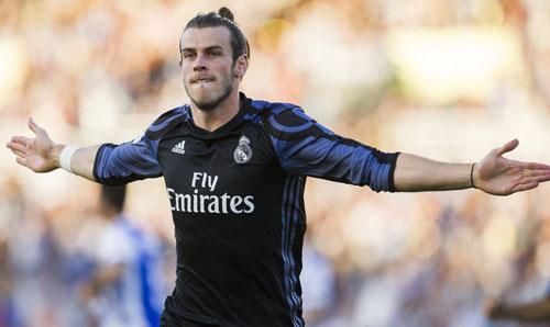 Bale: Từ mức lương cao nhì Real đến giấc mơ QBV - 2