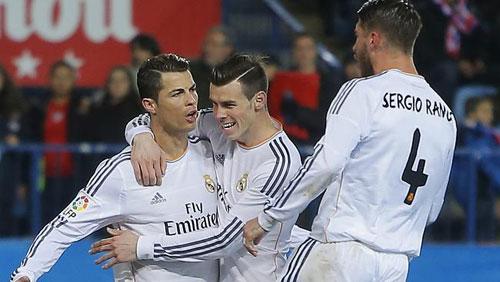 Bale: Từ mức lương cao nhì Real đến giấc mơ QBV - 1