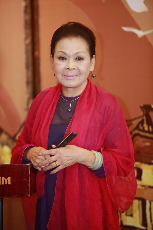 """Khánh Ly: """"Hẹn Trịnh Công Sơn yêu ở kiếp sau"""" - 2"""
