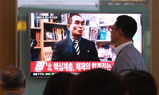 Điều Triều Tiên làm khi quan chức bỏ trốn ra nước ngoài - 1