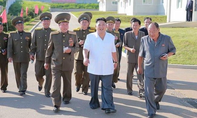 Điều Triều Tiên làm khi quan chức bỏ trốn ra nước ngoài - 2