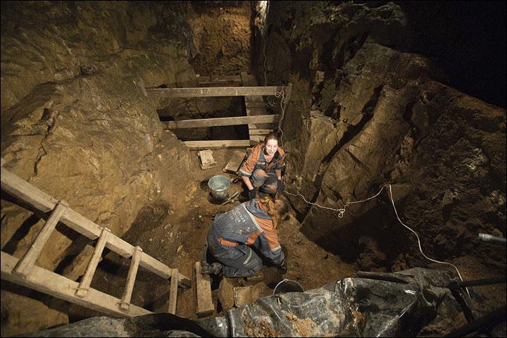 Tìm thấy kim khâu tự chế 50.000 tuổi vẫn dùng tốt - 4