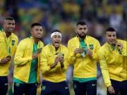 2016: Mùa hè lịch sử của Leicester, Ronaldo và Neymar