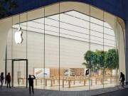 Dế sắp ra lò - Cửa hàng Apple Store sẽ được rút ngắn tên gọi thành Apple