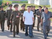 Điều Triều Tiên làm khi quan chức bỏ trốn ra nước ngoài