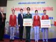Xạ thủ Hoàng Xuân Vinh nhận thưởng gần 5 tỷ đồng