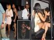 Usain Bolt ăn chơi tại quán bar chỉ dành cho... chị em