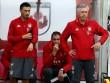 Hy hữu: Ancelotti bổ nhiệm con trai làm trợ lý