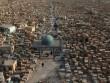 Nghĩa trang lớn nhất thế giới sắp hết chỗ vì IS