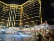 Doanh thu các casino tại Macau sụt giảm mạnh