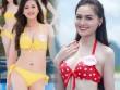 """9 mỹ nữ có vòng 1 """"đốt mắt"""" nhất Hoa hậu Việt Nam 2016"""
