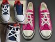 Bạn có biết thắt dây giày hình ngôi sao?