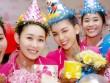 Tiệc sinh nhật bí mật trước thềm chung kết Hoa hậu VN