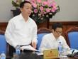 Giật mình trước báo cáo môi trường của Bộ trưởng Trần Hồng Hà