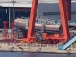 Trung Quốc sắp hạ thủy tàu sân bay nội địa đầu tiên