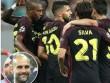 TRỰC TIẾP Man City – Steaua Bucuresti: Dạo chơi ở Etihad