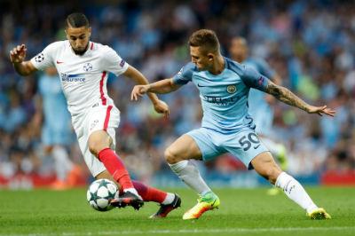 Chi tiết Man City – Steaua Bucuresti: Nỗ lực bất thành (KT) - 4